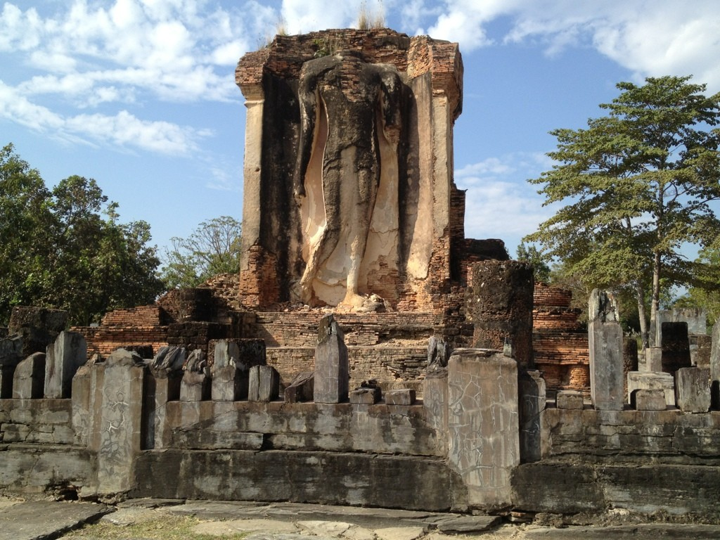 Around SE Asia « United Kingdom · Thailand · Burma ...