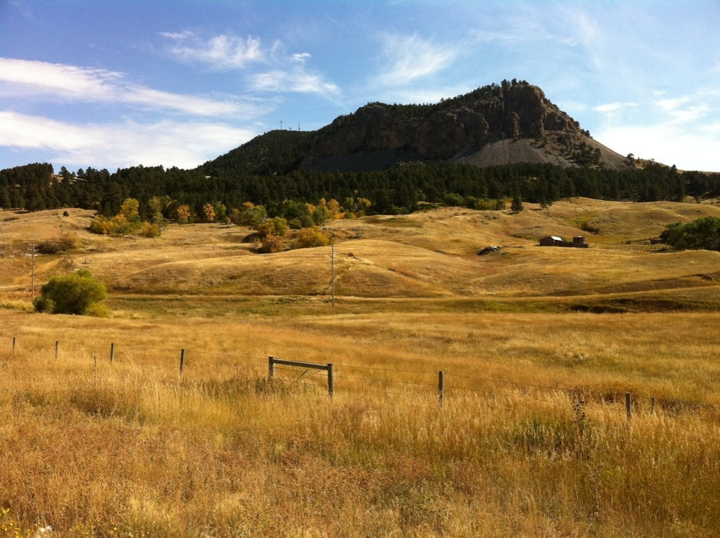 Wyoming Antelope Hunt 171 Wyoming 183 South Dakota Usa